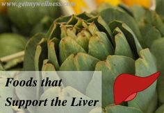 Your liver is one of the most important organs in your body. It helps you digest your food and cleans your blood. Here is a list of foods that will help you take good care of your liver.