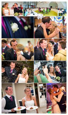 Melanie & Dennie - wedding photography