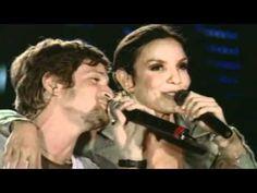 Ivete Sangalo - Não Precisa Mudar...só um coração brasileiro entende.......