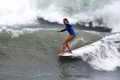 Taiwan Open of Surfing Asian Surfing, Jinzun Harbor, Taitung County, Taiwan 24 - 30 November 2016