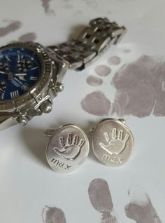 Order Pawprint Jewellery from Georgina Lillywhite, an online personalised silver jewellery shop offering pawprint, fingerprint, Personalised Fingerprint, Luxury Silver Print, Handprint and Baby Handprint Jewellery.
