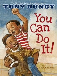 30 classic books to inspire African-American children African American Literature, American Children, Black Children's Books, Tony Dungy, Books To Read, My Books, Reading Books, It Pdf, Reading Rainbow