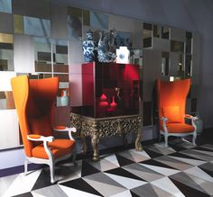 modern eclectic by Fratelli Boffi – Italy