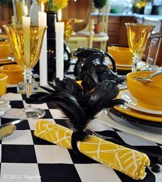 75th Anniversary Marigold Homer Laughlin began making its iconic brand of Fiesta Dinnerware in 1936, 75 years ago. Fiesta was originally ...