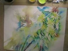 Sonnenblumen / Sunflowers