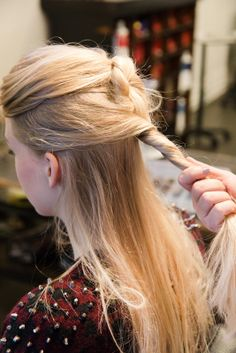 3 ways to fix a winter hair disaster!