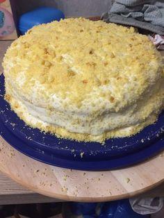 Schichtkuchen mit Sahne-Milchmädchen-Füllung, ein schmackhaftes Rezept aus der Kategorie Cremes. Bewertungen: 6. Durchschnitt: Ø 4,0.