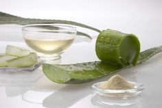 Φυσικό serum με αμυγδαλέλαιο και aloe vera - http://www.daily-news.gr/beauty/fisiko-serum-me-amigdaleleo-ke-aloe-vera/