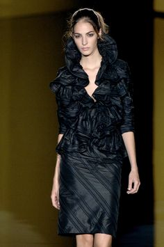 Elie Saab at Couture Fall 2006