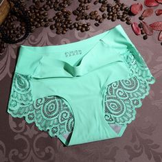 9f54fa7075 Hot sell brand women s briefs shorts female underpant fashion sexy  breathable comfortable antibiotic Ms underwears girls panties