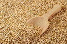 Canihua: The new Quinoa?