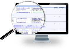 Brand monitoring. Monitor Your Affiliates & Protect Your Brand - adthena Inc.
