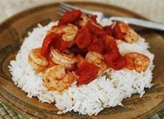 I knew this shrimp recipe was a hit in my house when both of my children ate every last bite -- and asked for more. We ended up standing by the stove, splitting the last few bites.