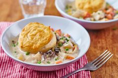 Recipe: Slow Cooker Veggie Pot Pie — Quick and Easy Vegetarian Dinners