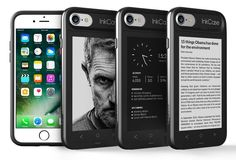 This Genius Case Will Give Your iPhone A Second Screen - UltraLinx