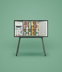 Guide to Computing on Behance