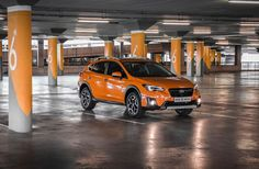 The Subaru XV blurring the lines between a hatchback and a compact SUV and with its impressive abilities, it's a must for anyone with a love for adventure. Compact Suv, Man Vs, Mindfulness, Consciousness