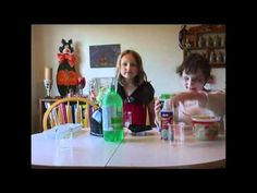 Have you Seen our Photon Potion Episode of Two Kids TV?