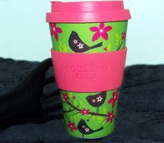 Ecoffee ja pikkusnäcksit