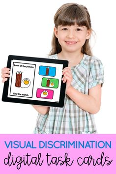 Add visual discrimination tasks to your reading intervention! From matching pictures and letterbox shapes, to shadow matches and visual closure tasks. Learning Resources, Student Learning, Teacher Resources, Teaching Ideas, Reading Intervention, Reading Skills, Teaching Reading, Reading Specialist, Teaching Materials