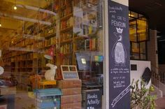 Books Actually in Tiong Bahru, Singapore | 17 Bookstores That Will Literally Change Your Life