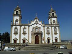 Igreja da Misericórdia in Viseu