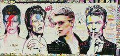 David Bowie Art, Anime, Cartoon Movies, Anime Music, Animation, Anime Shows