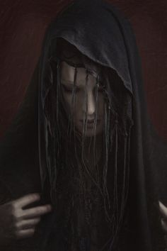 #veil #occult #witch