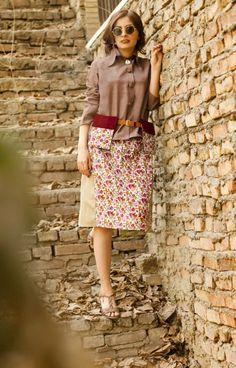 © Moraba --- Follow Iranian art trends on Iran Traveling Center http://irantravelingcenter.com #iran #fashion #women
