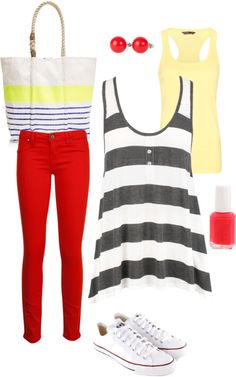 """""""chic"""" by sindy3210 on Polyvore"""