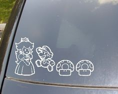 Mandalorian Family Car Sticker Youve seen the Stormtrooper helmets.heres the Mandalorian helmet family! The default set comes with a Family Car Stickers, You Shall Not Pass, Car Decals, Bumper Stickers, White Vinyl, Mandalorian, Adhesive Vinyl, Star Wars, At Least