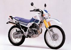 CLICK ON IMAGE TO DOWNLOAD 1993 Yamaha XT225 / SEROW Service Repair Maintenance Manual