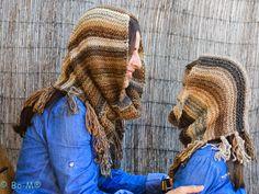 Feitas à mão em tricot  40 20
