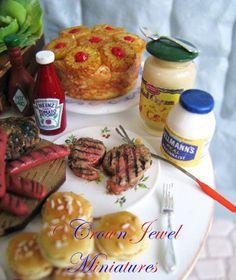 Grilled steaks by IGMA Artisan Robin Brady-Boxwell