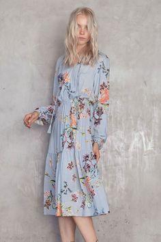 flo & frankie | Turlington Floral Dress - Dresses + Playsuits - Fashion
