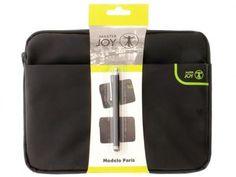 """Luva Paris para Tablet de até 10"""" e Pen Touch - Master Joy com as melhores condições você encontra no Magazine 233435antonio. Confira!"""
