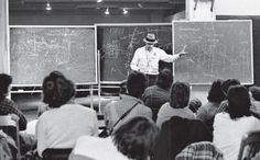 Image result for beuys blackboard
