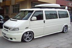 orig (640×434) Vw Bus, Vw Camper, Campers, Volkswagen Transporter T4, Vw Caravelle, Saab 900, Moto Bike, Vw Beetles, Volvo