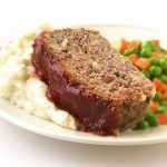 Ms Robi's Meatloaf Recipe from Sweetie Pies Restaurant!