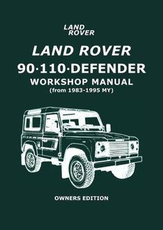 9 Land Rover Manuals Ideas Land Rover Rover Repair