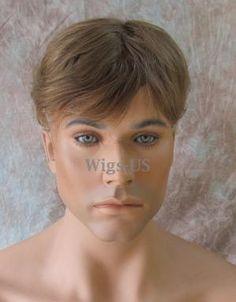 Dick HH by Wig America Mens Toupee, 100 Human Hair, Stylish Men, Wigs, America, Mens Fashion, Design, Style, Classy Men