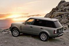 Land Rover Range Rover lease - http://autotras.com