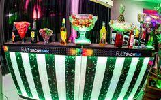 Bar - Festa Tomorrowland