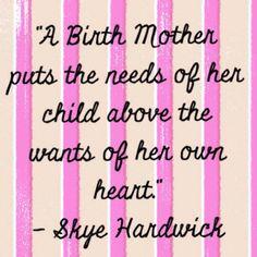 birth mother Adoption Blog Mom Blog #adoptionblog #momblog