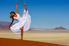 Dune Danse - prelude