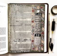 """DWELL & DO. Phil. 3:16 """"In any case, we should live up to whatever truth we have attained."""" #illustratedfaith #biblejournaling #artjournaling #scripture #art #faith #biblejournalingcommunity #shepaintstruth #hpickeringbiblejournaling"""