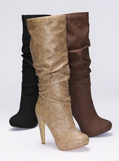 Colin Stuart Scrunch Boot #VictoriasSecret http://www.victoriassecret.com/shoes/all-boots/scrunch-boot-colin-stuart?ProductID=65196=OLS?cm_mmc=pinterest-_-product-_-x-_-x
