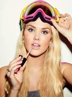 Must-Know Cold-Weather Beauty Tips From Pro Snowboarders