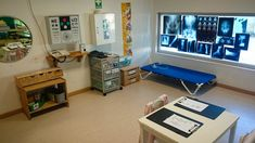 DSC_1397 Outdoor School, Dramatic Play, Human Body, Corner Desk, Kids, Home Decor, School, World, Blue Prints
