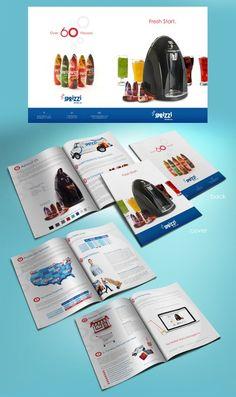 Sprizzi Drink-Co Needs a Full Service Dealer Brochure by jeni